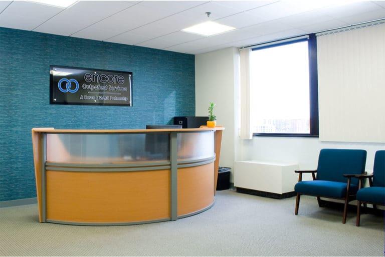 arlington VA outpatient drug rehab