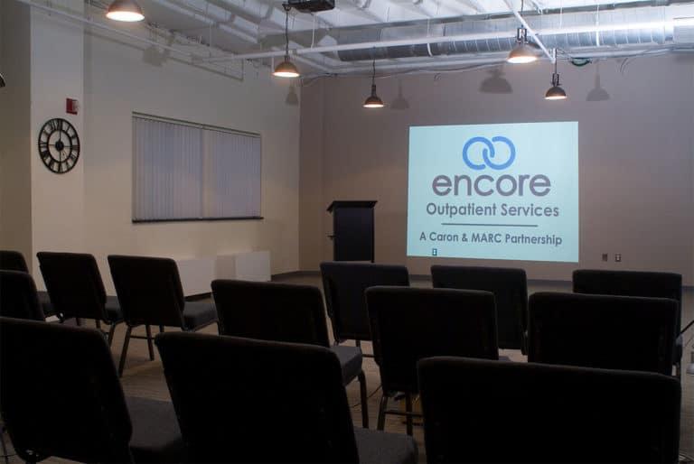 Encore Outpatient Services Seminar