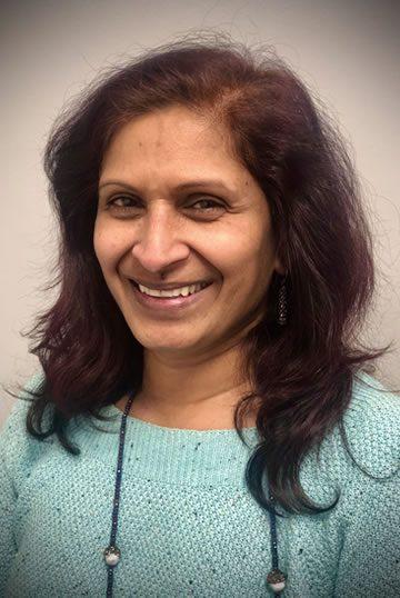 Dr. Jamuna Raju Psychiatrist