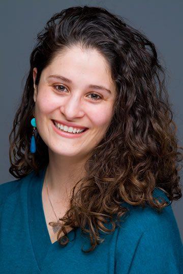 Sarah Levant, LGSW Primary Therapist
